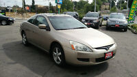 2003 Honda Accord LOADED 249,000km AUTOMATIC Certified! Kitchener / Waterloo Kitchener Area Preview