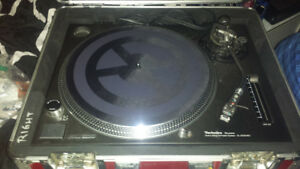 Pioneer dj mixer and turntables for sale