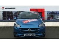 2017 Vauxhall Corsa 1.4 SE 5dr Auto Petrol Hatchback Hatchback Petrol Automatic