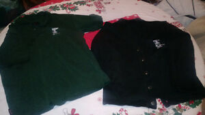 West Ferris uniforms to sell girls or boys