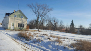 Hobby Farm in Pipestone for rent