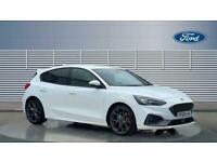 2019 Ford FOCUS ST 2.3 EcoBoost ST 5dr Petrol Hatchback Hatchback Petrol Manual