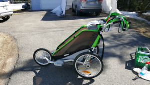 Thule Chariot Stroller PPU