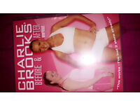 Charlie brooks fitness dvd