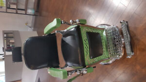 1929 Barber Chair
