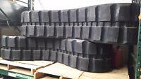 450x86x55 Rubber Tracks-SALE- CASE John Deere BOBCAT New Holland