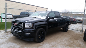 2017 gmc 1500 Elevation