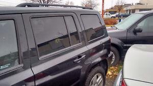 2010 Jeep Patriot SUV, Crossover Oakville / Halton Region Toronto (GTA) image 4