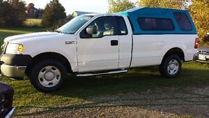 2007 Ford F-150 Pickup Truck new parts such as starter, battery,