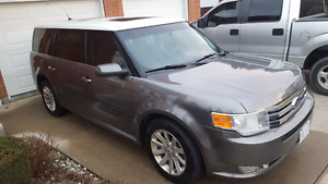2009 Ford Flex AWD