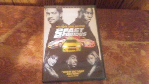 Dvd-widescreen-2 fast 2 furious