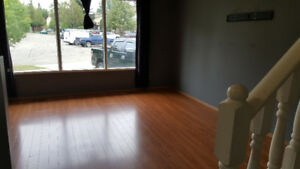 DUPLEX AT ST ALBERT FOR RENT AVAILABLE NOW