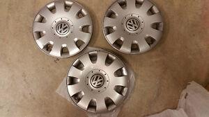 VW-VOLKSWAGEN-OEM-Wheel-Cover-Hub-Cent