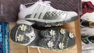 Golf Shoes / adidas Downtown-West End Greater Vancouver Area image 2