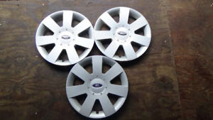 Ford Fusion Wheel Covers