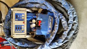 Graco H-25 and rig Accessories  for sale
