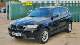 image for 2014 BMW X3 2.0 20d SE xDrive 5dr SUV Diesel Manual