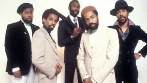 Tickets for Kool & the Gang - May 31 @ 9PM @ Casino Rama