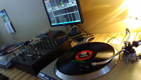 Tables Tournantes Technics SL 1500 MK2