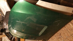 Ford Mustang 99/04 hood  $50