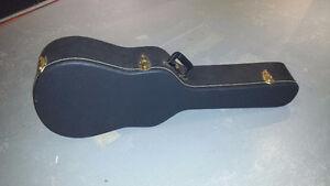 Case / étuis de guitare rigide