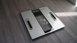 New Body Weight, Fat and Hydration Digital Scale