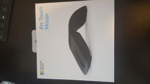 Microsoft Arc Touch Mouse Bluetooth