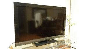 """SONY BRAVIA 40"""" 1080p LCD TV - GREAT CONDITION"""