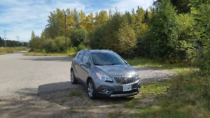 2014 Buick Encore convenience Hatchback