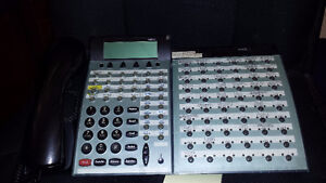 NEC 2002 Business Telephone System