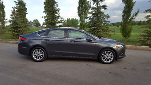 2017 Ford Fusion SE  BIG SALE $19.999 GST INLCUDED !