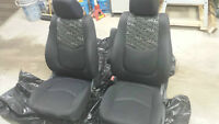 Two Sets of Kia Seats