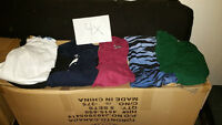 Women's Clothing L, XL, 2X, 3X, 4X, 5X, 6X (new and used)
