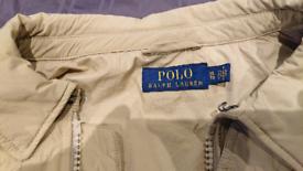 Ralph lauren men's summer jacket