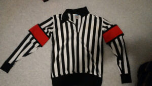 Referee jersey, Small ,for sale