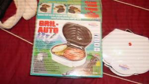 Auto Grill pour voiture