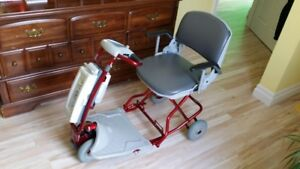 Tzora Classic Mobility Scooter MAKE AN OFFER