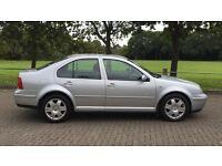 2004 Volkswagen Bora 1.9 TDI 130 SE , Full Service History