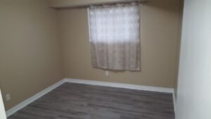 2 bedroom apartment on west end
