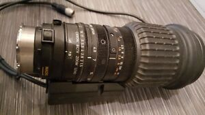 Canon Lentilles BCTV Zoom Lens / Camera video