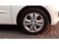 2013 Hyundai i10 1.2 Active 5dr Manual Petrol Hatchback
