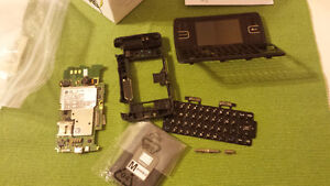 LG KEYBO PHONE PARTS