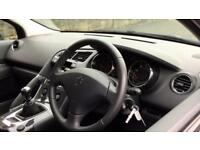 2012 Peugeot 3008 1.6 THP 156 Active II 5dr Manual Petrol Estate