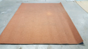 Brown area rug for sale