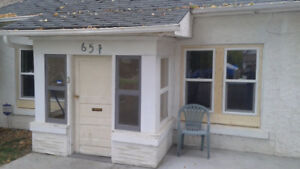 2 bedroom house for rent $775.00