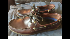 New Sperry Topsiders