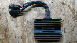 Suzuki GSXR OEM regulator rectifier $100
