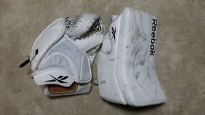 Reebok larceny l9 int gloves