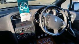 2012 Citroen DS4 1.6 THP DSport 5dr