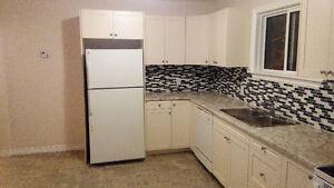 3 Bedroom semi basement for rent 1450 all inclusive